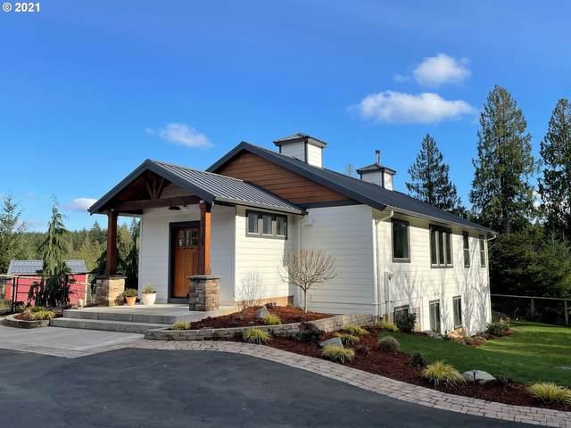 20725 SW Kruger Rd, Sherwood, OR 97140 (MLS #21418418) :: Real Tour Property Group