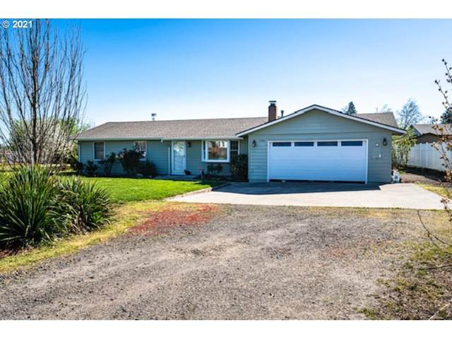 1230 Hoffman Rd, Salem, OR 97301 (MLS #21418593) :: Next Home Realty Connection