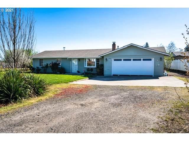 1230 Hoffman Rd, Salem, OR 97301 (MLS #21418593) :: Premiere Property Group LLC