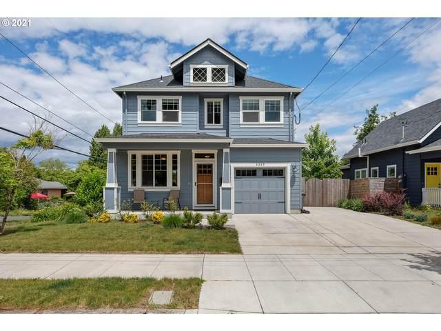 8285 N Hartman St, Portland, OR 97203 (MLS #21418667) :: Townsend Jarvis Group Real Estate