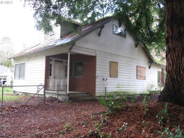 7611 SW Alden St, Portland, OR 97223 (MLS #21418694) :: Stellar Realty Northwest