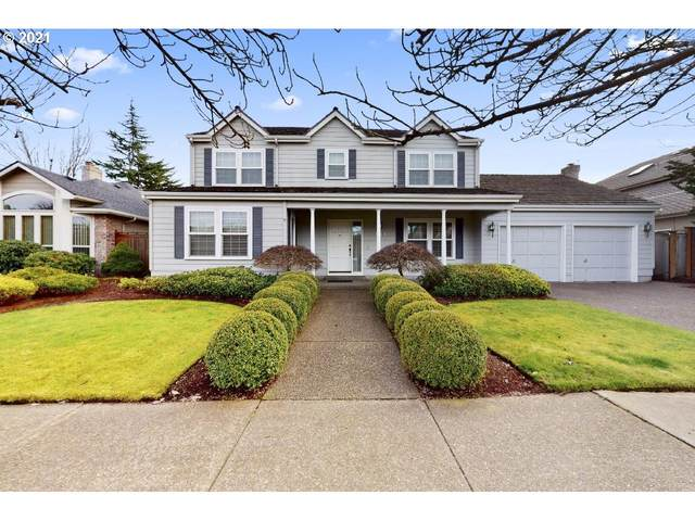 2260 Marie Ln, Eugene, OR 97408 (MLS #21418879) :: The Pacific Group