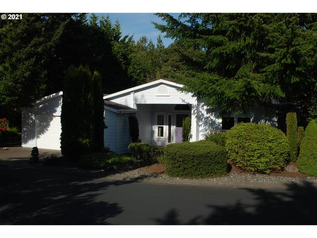 310 Manzanita Dr, Florence, OR 97439 (MLS #21418891) :: Cano Real Estate