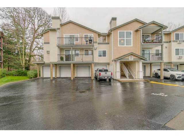 740 NW 185TH Ave #302, Beaverton, OR 97006 (MLS #21418943) :: Next Home Realty Connection