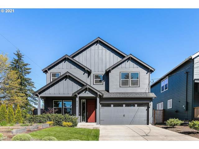 8210 SW 47TH Ave, Portland, OR 97219 (MLS #21419005) :: Stellar Realty Northwest