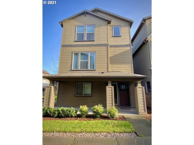 14311 SW Burlwood Ln, Beaverton, OR 97005 (MLS #21419072) :: Fox Real Estate Group