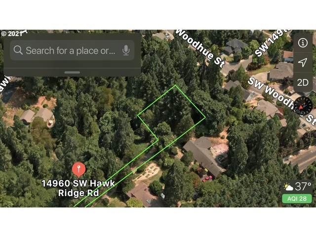 14960 SW Hawk Ridge Rd, Portland, OR 97224 (MLS #21419168) :: Change Realty