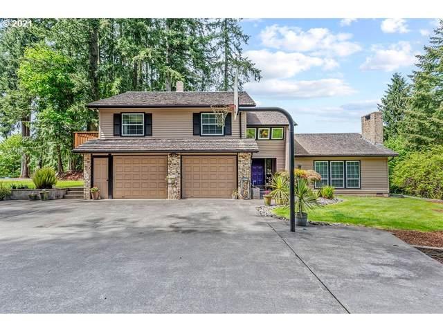 959 Sandy Bend Rd, Castle Rock, WA 98611 (MLS #21419179) :: Holdhusen Real Estate Group