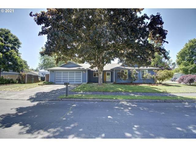 15115 SE 17TH St, Vancouver, WA 98683 (MLS #21419262) :: McKillion Real Estate Group