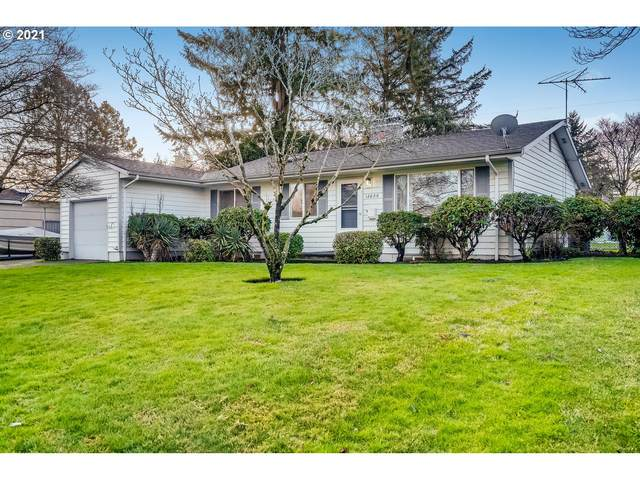 12620 NE Knott St, Portland, OR 97230 (MLS #21419353) :: Next Home Realty Connection