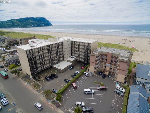 475 S Prom #318, Seaside, OR 97138 (MLS #21419375) :: Premiere Property Group LLC