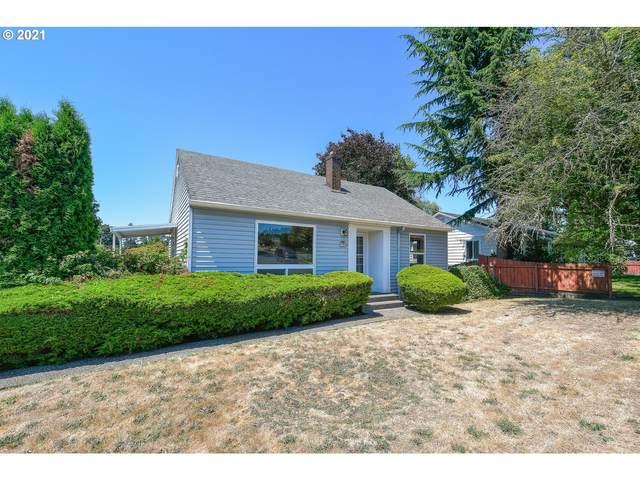 6500 NE Hazel Dell Ave, Vancouver, WA 98665 (MLS #21419509) :: Cano Real Estate