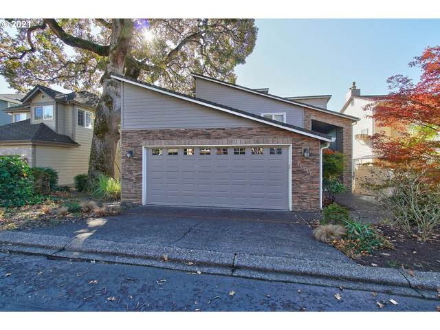 13801 SE 37TH St, Vancouver, WA 98683 (MLS #21419592) :: Townsend Jarvis Group Real Estate