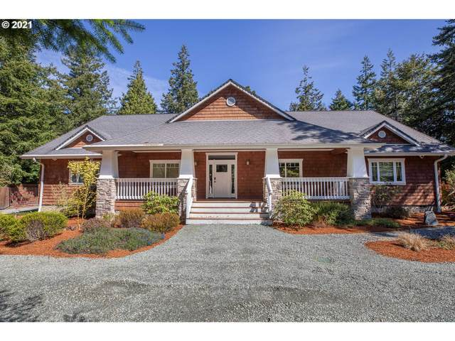 89073 Brown Ln, Bandon, OR 97411 (MLS #21419627) :: Beach Loop Realty
