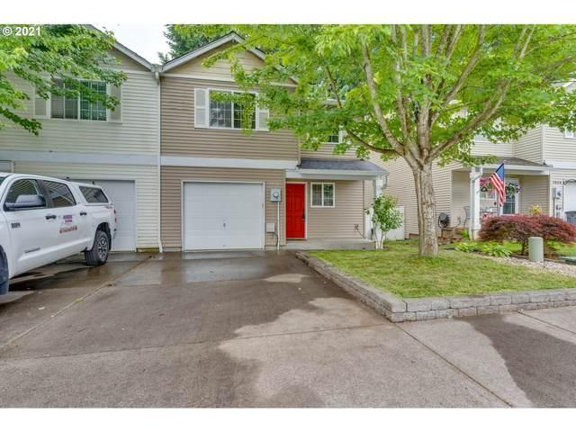 7913 NE 60TH St, Vancouver, WA 98662 (MLS #21419680) :: Premiere Property Group LLC
