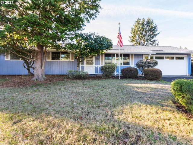 3635 SE 166TH Ave, Portland, OR 97236 (MLS #21419729) :: Change Realty