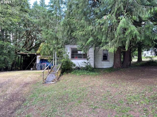 755 Hill Dr Sw Willamina, Willamina, OR 97396 (MLS #21419794) :: Fox Real Estate Group