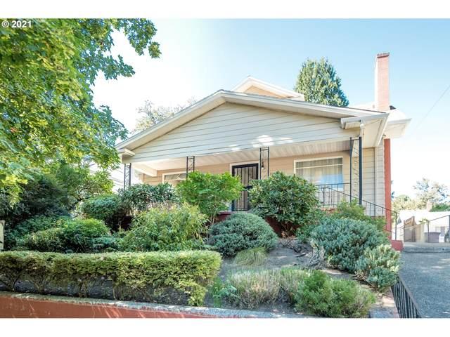 3143 NE 14TH Ave, Portland, OR 97212 (MLS #21419827) :: Holdhusen Real Estate Group