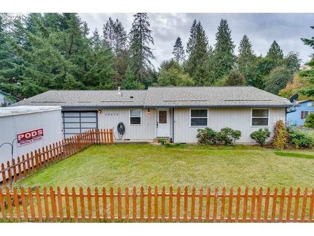 39670 Wolf Dr, Sandy, OR 97055 (MLS #21419838) :: Next Home Realty Connection