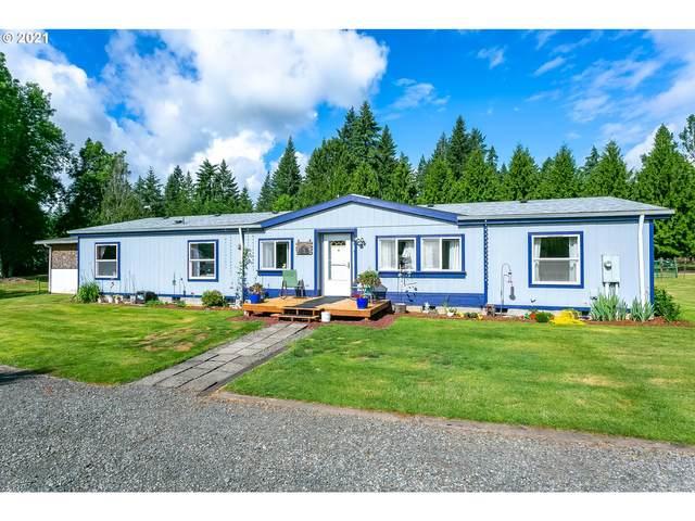 12601 SE Jansen Ln, Boring, OR 97009 (MLS #21420002) :: McKillion Real Estate Group