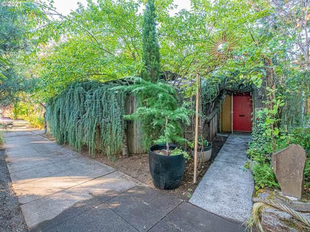 6507 N Princeton St, Portland, OR 97203 (MLS #21420113) :: McKillion Real Estate Group