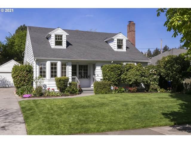 7415 N Chautauqua Blvd, Portland, OR 97217 (MLS #21420206) :: Premiere Property Group LLC