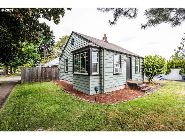 1286 Chambers St, Eugene, OR 97402 (MLS #21420227) :: The Pacific Group
