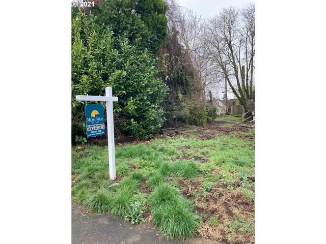 8051 N Lombard Way, Portland, OR 97203 (MLS #21420233) :: Stellar Realty Northwest