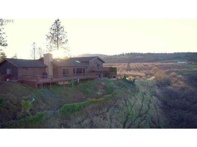 1519 Hermits Way, The Dalles, OR 97058 (MLS #21420324) :: Beach Loop Realty