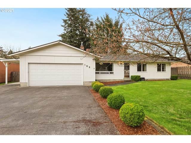 162 Beacon Hill Dr, Longview, WA 98632 (MLS #21420453) :: Brantley Christianson Real Estate