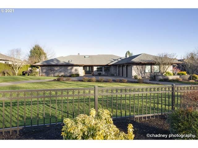 750 SE Arrow Creek Ln, Gresham, OR 97080 (MLS #21420738) :: Next Home Realty Connection