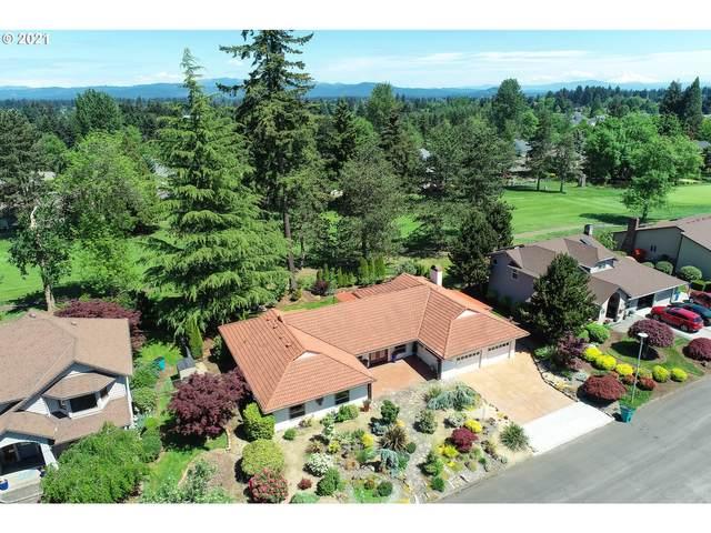 7321 NE Par Ln, Vancouver, WA 98662 (MLS #21420800) :: Fox Real Estate Group