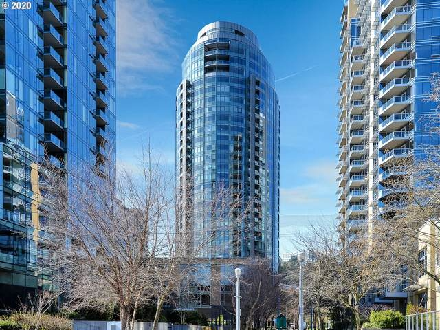 3601 S River Pkwy #221, Portland, OR 97239 (MLS #21420894) :: Fox Real Estate Group
