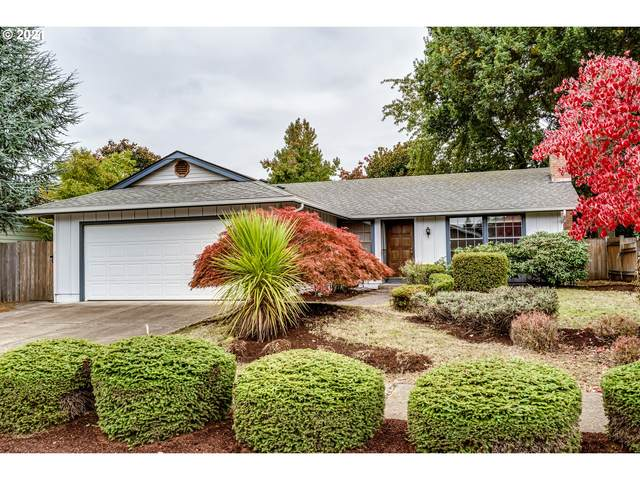 2560 Snelling Dr, Eugene, OR 97408 (MLS #21421031) :: Real Tour Property Group