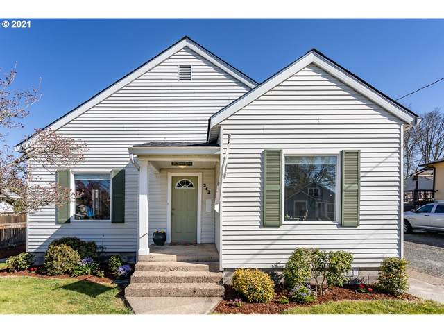 342 E Madison Ave, Cottage Grove, OR 97424 (MLS #21421203) :: Stellar Realty Northwest