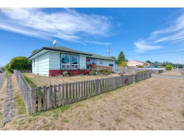 282 S Morrison St, Coos Bay, OR 97420 (MLS #21421414) :: Fox Real Estate Group