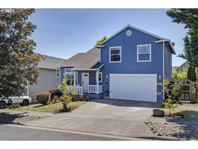 1426 Begonia Ave, Forest Grove, OR 97116 (MLS #21421438) :: McKillion Real Estate Group