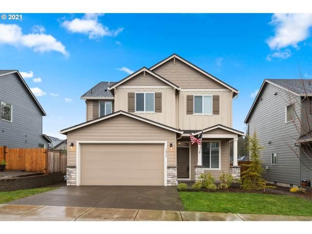 1818 NE 172ND St, Ridgefield, WA 98642 (MLS #21421482) :: Cano Real Estate