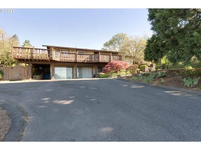 11171 SE Vista View Ln, Happy Valley, OR 97086 (MLS #21421603) :: Tim Shannon Realty, Inc.