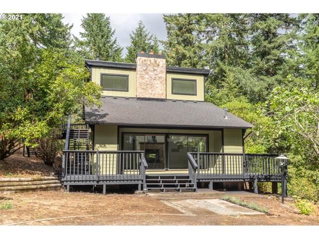 16961 SW Finnigan Hill Rd, Hillsboro, OR 97123 (MLS #21421734) :: Holdhusen Real Estate Group