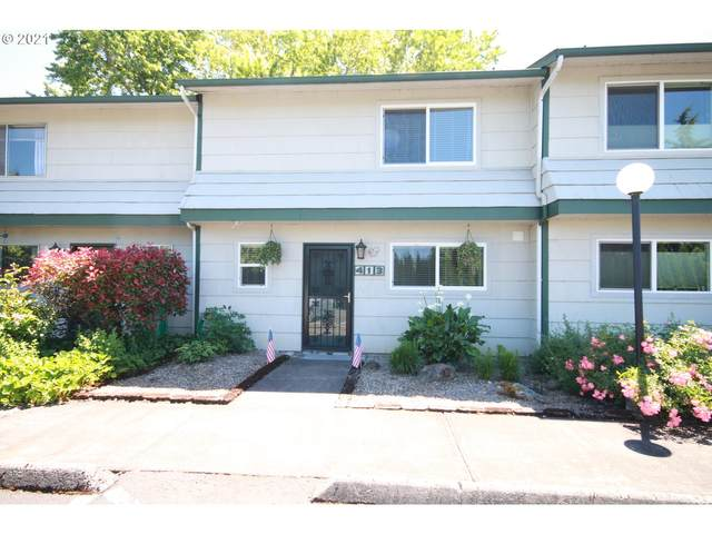 413 NE 105TH St, Vancouver, WA 98685 (MLS #21421755) :: Townsend Jarvis Group Real Estate