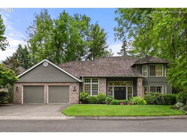 5737 Charles Cir, Lake Oswego, OR 97035 (MLS #21421789) :: Premiere Property Group LLC