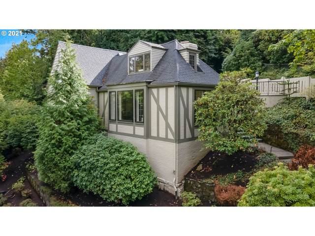 2566 SW Vista Ave, Portland, OR 97201 (MLS #21421791) :: The Haas Real Estate Team