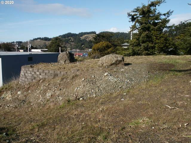 94260 Moore St, Gold Beach, OR 97444 (MLS #21421825) :: Fox Real Estate Group
