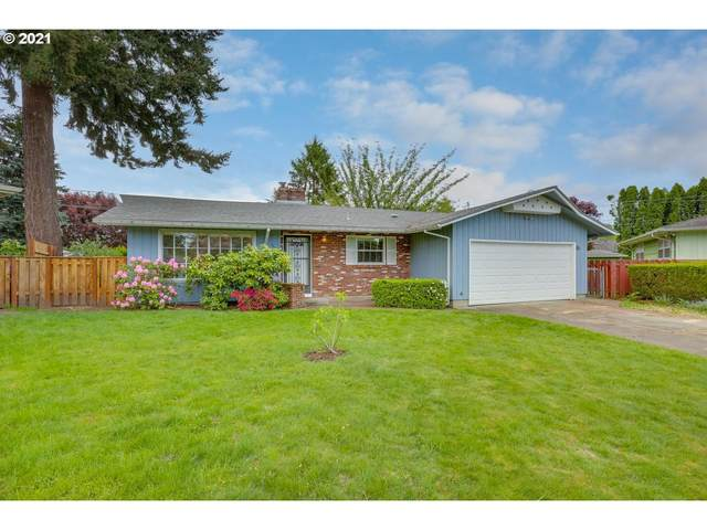 3428 SE Mary Ct, Milwaukie, OR 97222 (MLS #21422022) :: Fox Real Estate Group