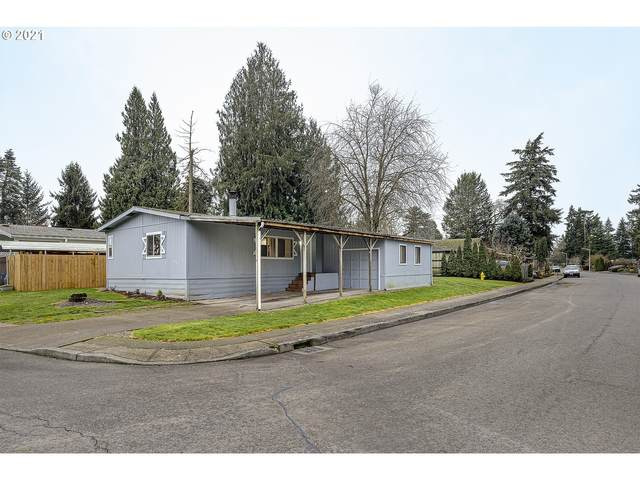 3528 Steven St, Woodburn, OR 97071 (MLS #21422202) :: Next Home Realty Connection
