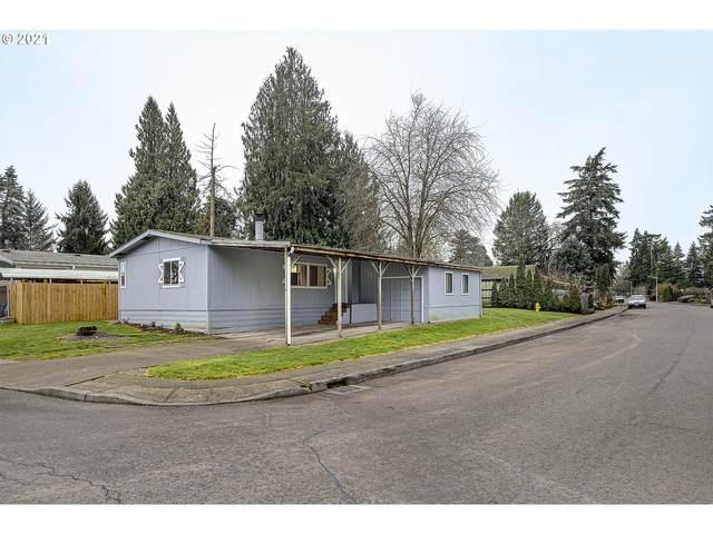 3528 Steven St, Woodburn, OR 97071 (MLS #21422202) :: Premiere Property Group LLC