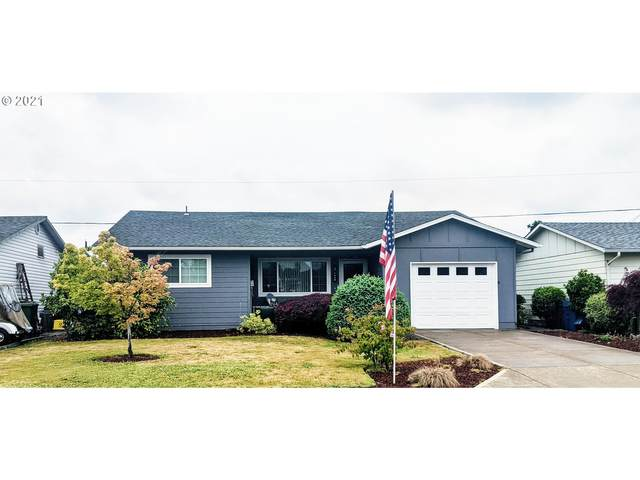 1548 Quinn Rd, Woodburn, OR 97071 (MLS #21422401) :: Next Home Realty Connection