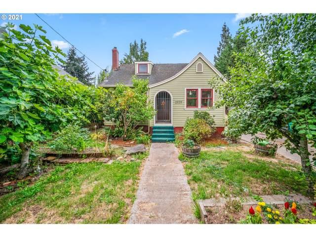 2824 N Halleck St, Portland, OR 97035 (MLS #21422624) :: McKillion Real Estate Group