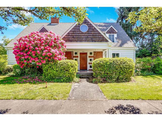 545 NW 13TH St, Corvallis, OR 97330 (MLS #21422737) :: Holdhusen Real Estate Group